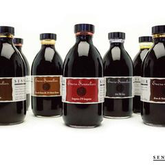 tinta sennelier en frasco de 250ml